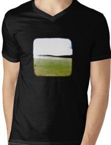 Just a Blur - TTV Mens V-Neck T-Shirt