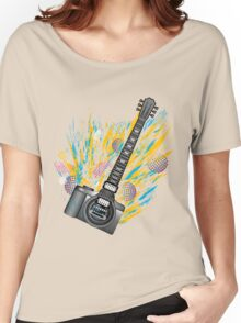 Photography Rocks! Women's Relaxed Fit T-Shirt