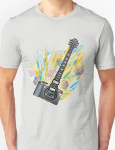 Photography Rocks! Unisex T-Shirt