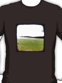Just a Blur - TTV (for colour) T-Shirt