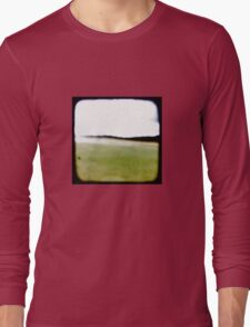Just a Blur - TTV (for colour) Long Sleeve T-Shirt
