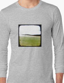 Just a Blur - TTV (for colour) Long Sleeve T-Shirt