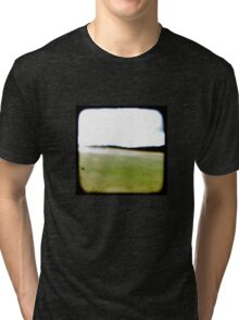 Just a Blur - TTV (for colour) Tri-blend T-Shirt
