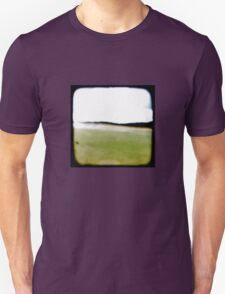 Just a Blur - TTV (for colour) Unisex T-Shirt