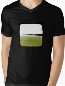 Just a Blur - TTV (for colour) Mens V-Neck T-Shirt