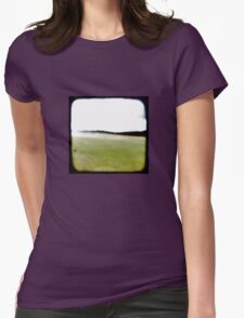 Just a Blur - TTV (for colour) Womens T-Shirt