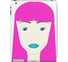 Lighting Eye iPad Case/Skin