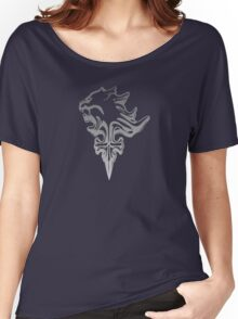 Final Fantasy VIII Griever Women's Relaxed Fit T-Shirt