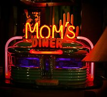 Moms Diner by Shuterbug