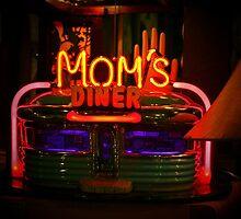 Moms Diner by Shuterbug