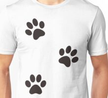 Cat_Print Unisex T-Shirt