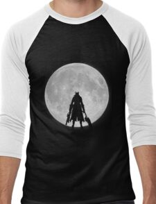 Dream or Nightmare? Men's Baseball ¾ T-Shirt