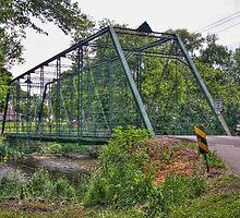 Metal Bridge by ECH52