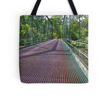 Metal Bridge 2 Tote Bag
