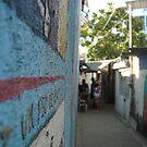 Wall by dwcdaid