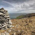Beautiful Burren by John Quinn