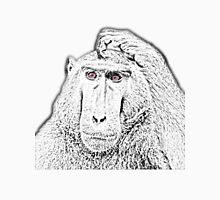 Intelligent Monkey Unisex T-Shirt