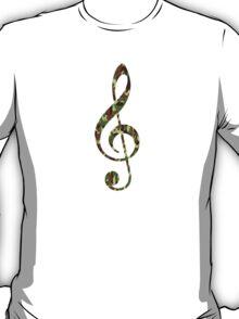 G_clef T-Shirt