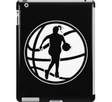 Women's Basketball  iPad Case/Skin