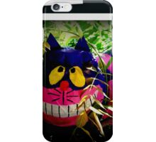 Mad Hatter's Tea Party & Guests iPhone Case/Skin