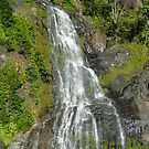 waterfall by Amii5