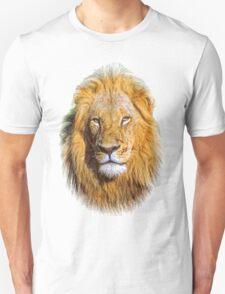 Portrait young lion T-Shirt