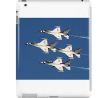 Thunderbirds iPad Case/Skin