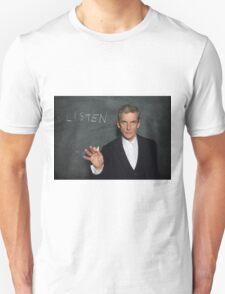 Doctor Who - Listen T-Shirt