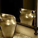 Vase vs Vase by Thomas Anderson