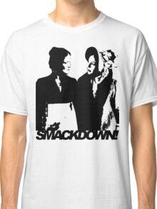 Smackdown! Classic T-Shirt
