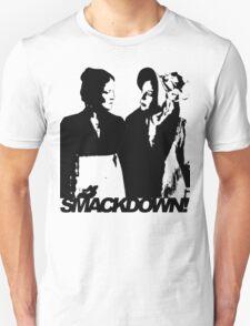 Smackdown! Unisex T-Shirt