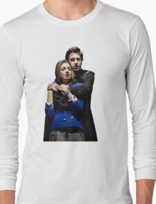 Veronica and JD Long Sleeve T-Shirt