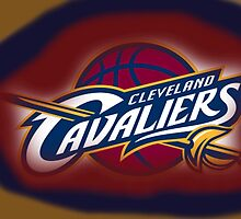 Cleveland Cavalier  by VicMask