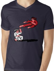 Way of the Exploding Fist Mens V-Neck T-Shirt