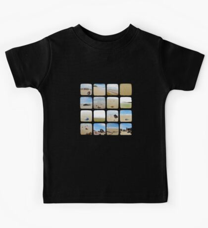 Beach Collective - TTV Kids Tee
