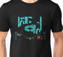 Knight Lore Unisex T-Shirt