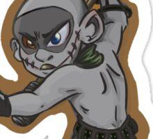 Tiny Warboy Sticker