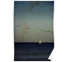 sail away with me Poster