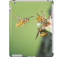 Something Meaty For The Main Course iPad Case/Skin