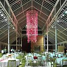 The Isla Gladstone Conservatory interior by Tony  Glover