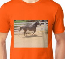 Jodi Horse Unisex T-Shirt