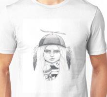 Alice #3 Unisex T-Shirt