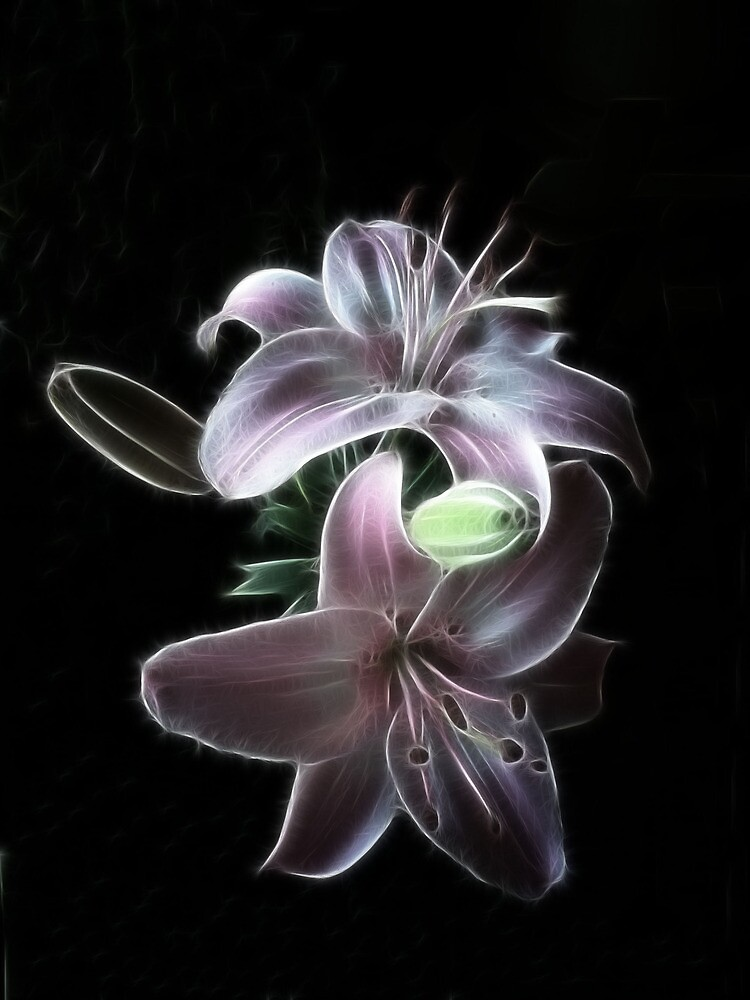 Lilliums by Elaine Game