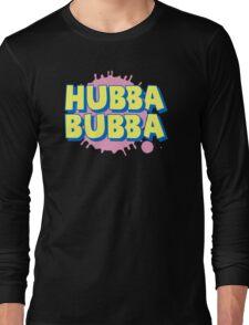 HUBBA BUBBA Long Sleeve T-Shirt