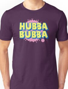 HUBBA BUBBA Unisex T-Shirt