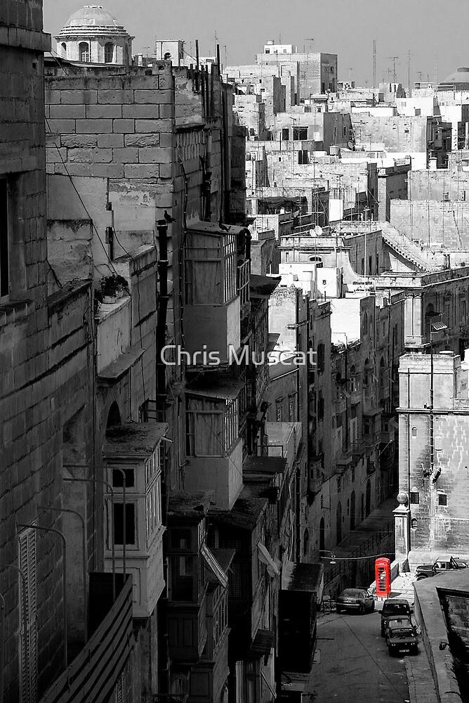 Valletta by Chris Muscat