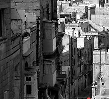 Valletta by Chris Muscat