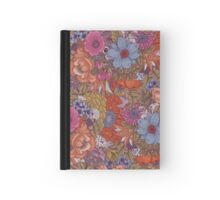 The Wild Side - Autumn Hardcover Journal