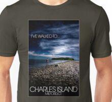 Charles Island Unisex T-Shirt