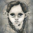 Eva by Terri Woodward